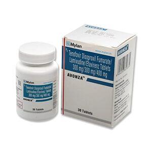 Avonza Tablet Price