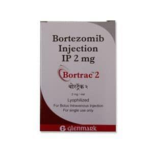 Bortrac 2mg Injection Price