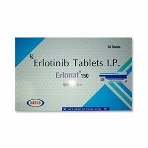 Erlonat 150 mg Tablet Price
