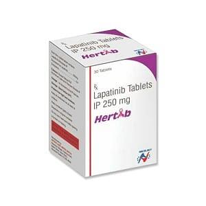 Hertab 250mg Tablet 30's Price