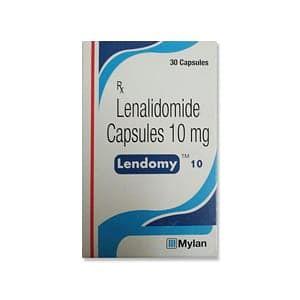 Lendomy 10mg Capsule Price