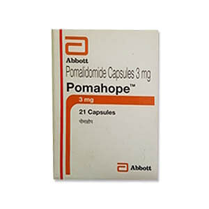 Pomahope 3mg Capsule Price
