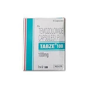 Tabze 100mg Capsule Price