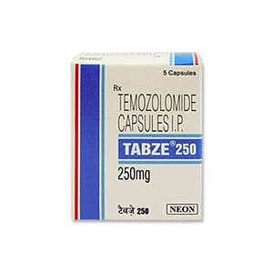 Tabze 250mg Capsule Price