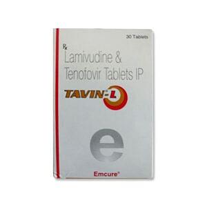 Tavin L Tablet Price
