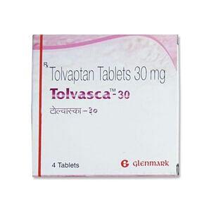Tolvasca 30 Tablet Price