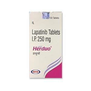 Herduo 250mg Tablets Price