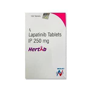 Hertab 250mg Tablet 150's Price