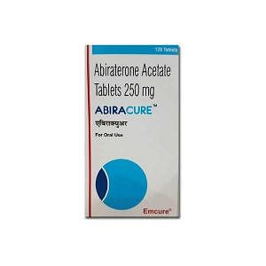 Abiracure 250mg Tablets Price
