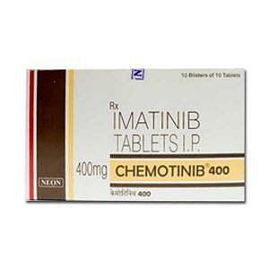 Chemotinib 400 mg Tablets Price