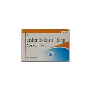 Cosalon 50mg Tablet Price