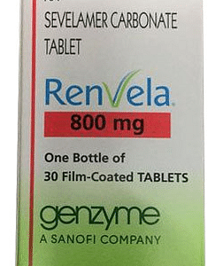Renvela 800 mg Tablets Price