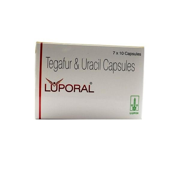 Luporal Capsules Price