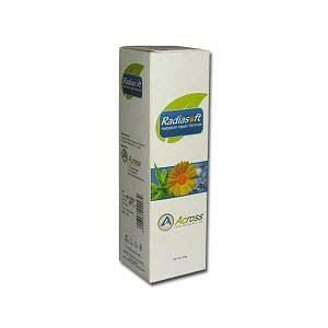 Radiasoft Cream Price