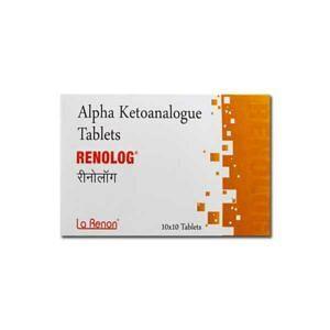 Renolog 200mg Tablets Price