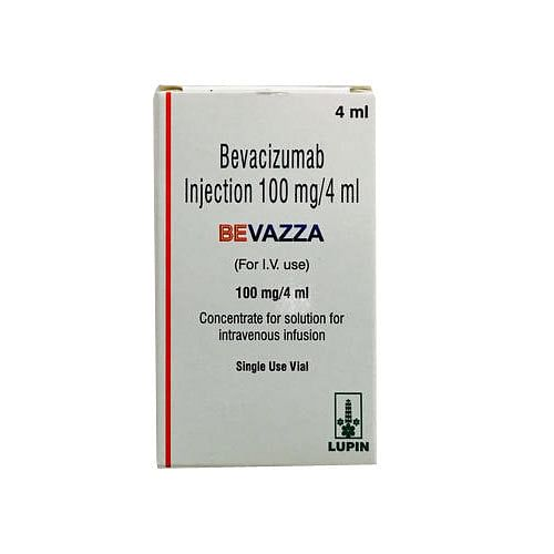 Bevazza 100mg Injection Price