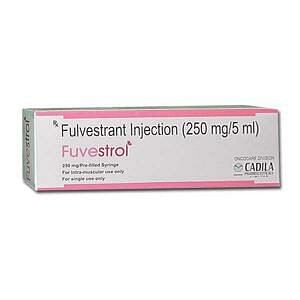 Fuvestrol 250 mg Injection Price