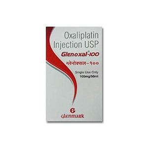 Glenoxal 100mg Injection Price