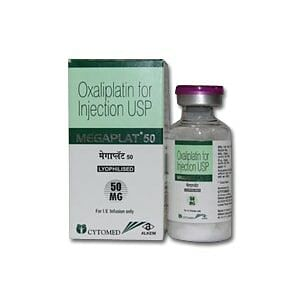 Megaplat 50mg Injection Price