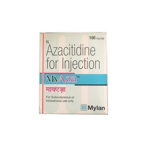 Myaza 100mg Injection Price
