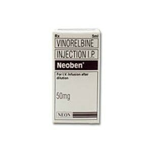 Neoben 50mg Injection Price
