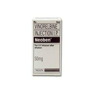 Neoben 50mg Injection Price