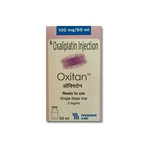 Oxitan 100mg Injection Price