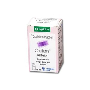 Oxitan 50mg Injection Price