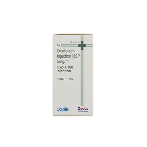 Oxpla 100mg Injection Price