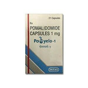 Pomyelo 1mg Capsules Price