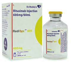 Reditux 600mg Injection Price