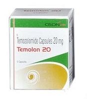 Temolon 20mg Capsule Price