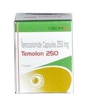 Temolon 250mg Capsule Price