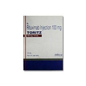 Toritz 100mg Injection Price