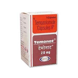 Temonat 20mg Capsule Price