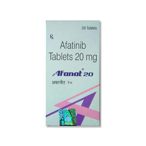 Afanat 20mg Tablets Price