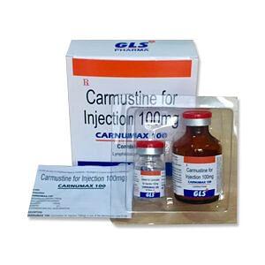 Carnumax 100mg Injection Price