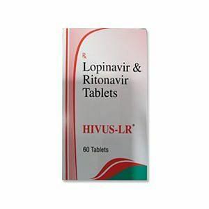 Hivus LR Tablet Price