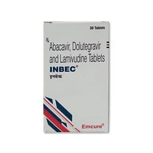 Inbec Tablet Price