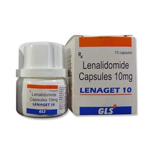 Lenaget 10mg Capsules Price