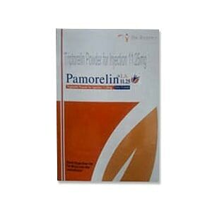 Pamorelin La 11.25mg powder for Injection Price