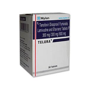 Telura Tablets Price