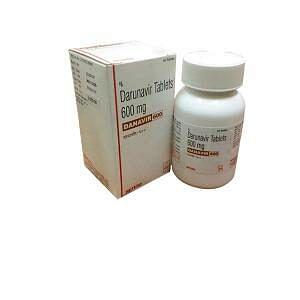 Danavir 600 mg Tablets Price