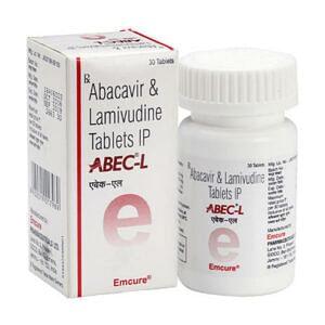 Abec L Tablet Price