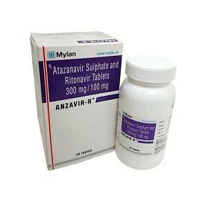 Anzavir R Tablets Price