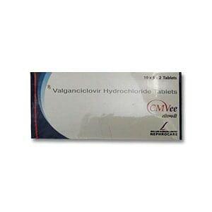 CMVee 450mg Tablet Price